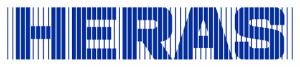 Logo van Heras