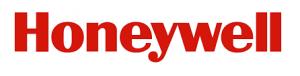 Logo van Honeywell