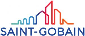 Logo van Saint-Gobain