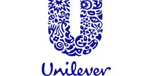 Logo van Unilever
