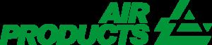 Logo van Air Products