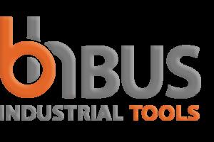 Logo van Bus Industrial Tools