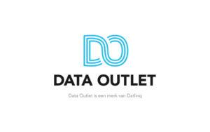 Logo van Data Outlet