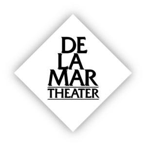 Logo van DeLaMar Theater