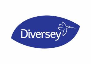 Logo van Diversey