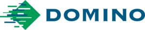 Logo van Domino