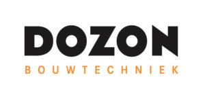 Logo van Dozon Bouwtechniek