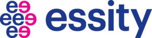 Logo van Essity