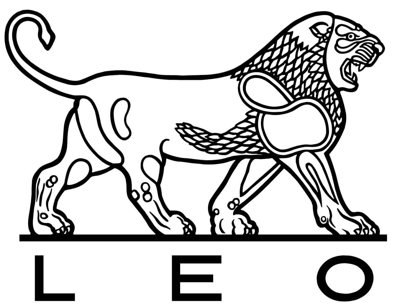 Logo van Leo Pharma