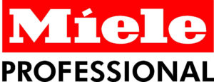 Logo van Miele Professional
