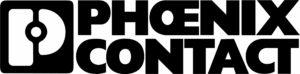 Logo van Phoenix Contact