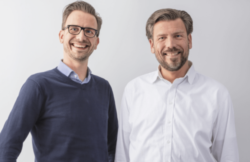 Ralph en Remco Tele-Sales Direct