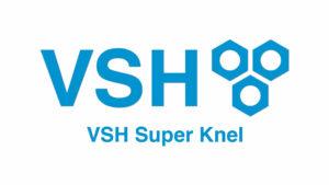 Logo van VSH Super Knel
